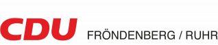 CDU Stadtverband Fröndenberg/Ruhr